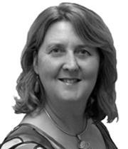 Tinder Foundation CEO Helen Milner